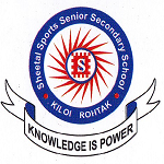SHEETAL SPORTS SR. SEC. SCHOOL